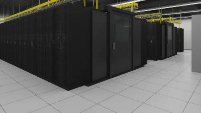 数据机房用的防静电地板的好处来袭!