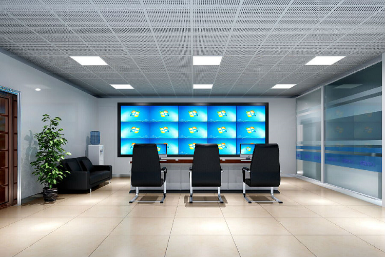 监控室抗静电地板