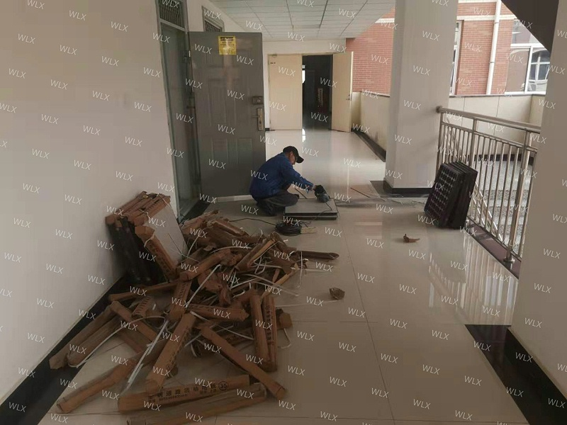 常州机房防静电地板