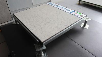 厂家教你:5招鉴别防静电架空地板的好坏?
