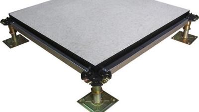 硫酸钙防静电地板的优势以及应用范围