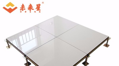 重庆全钢架空活动地板厂家价格和中间商差多少