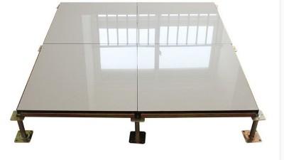 厂家建议!一定要重视陶瓷防静电地板的保养维护