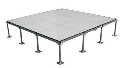 架空活动防静电地板有哪些种类,生产厂家来回答