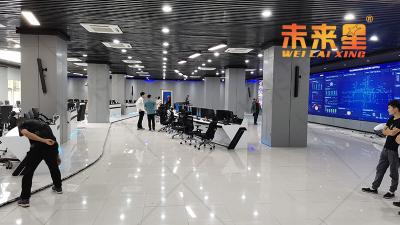 西安机房陶瓷防静电地板选未来星防静电地板厂家